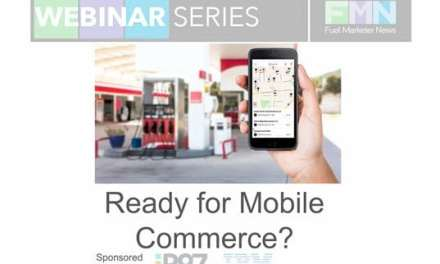 "Watch the ""Are You Ready for Mobile Commerce"" Webiner"