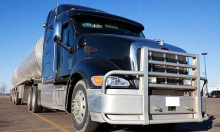 ATA: New Data Confirms Improvement in Trucking Industry Safety