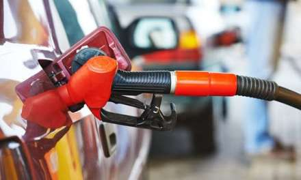API: Demand for Petroleum Rose in December