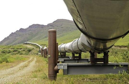 EIA: East Coast, Gulf Coast Trade Transportation Fuels to Balance Needs, Supply