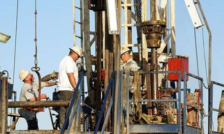 EIA Report Shows Decline in Cost of U.S. Oil and Gas Wells Since 2012
