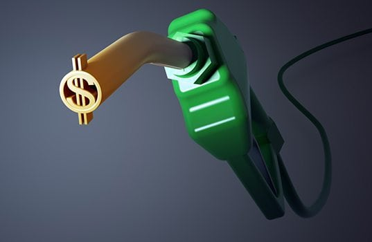 NACS: Low Gas Prices Are Fueling Convenience Store Sales In 2016