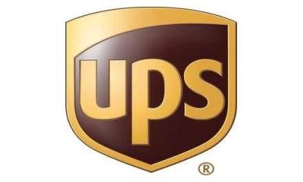 UPS Unveils Updated Hybrid Electric Fleet to Extend Range