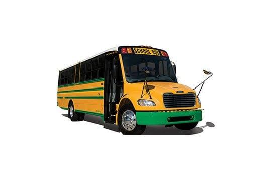 Thomas Built Buses Announces Saf-T-Liner® C2 CNG Launch - Fuels
