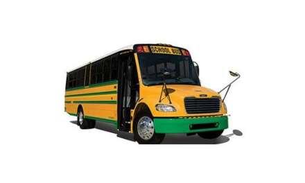 Thomas Built Buses Announces Saf-T-Liner® C2 CNG Launch