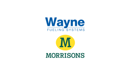 Wayne Installs First ClearView™ Wetstock Management Service Product on Morrisons' Fueling Network