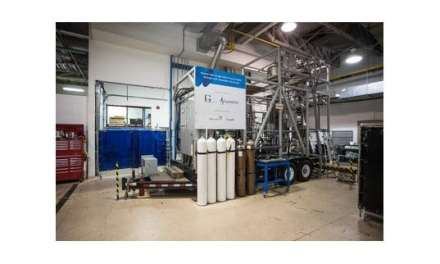 Gaz Métro's Demonstration Project for the Conversion of Biomass into Renewable Natural Gas