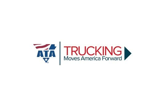 ATA Highlights Trucking's Human Trafficking Awareness Month Activities