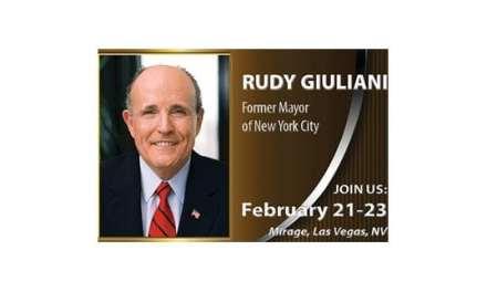 WPMA Announces 2017 WPMAEXPO Keynote Speaker – Rudy Giuliani