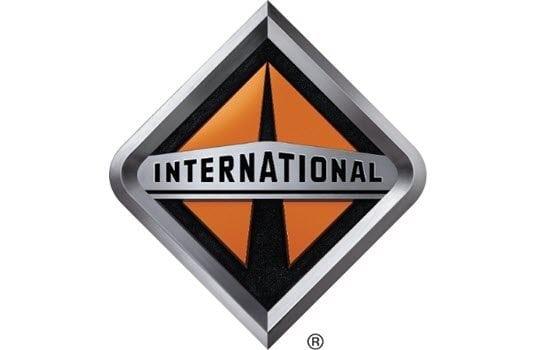 International Truck Unveils Mid-Range Diesel Versions Of International® HV™ Series Trucks