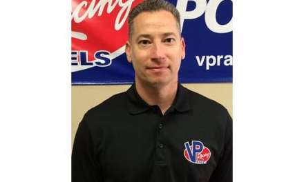 VP Racing Fuels Appoints Gary Jaiman as Wholesale Brand Manager for Western Region