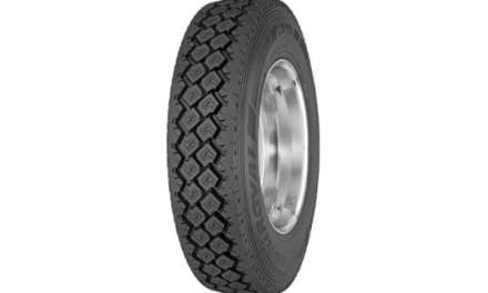 Uniroyal Brand Adds SmartWay-Verified Drive Tire to Commercial Truck Tire Portfolio