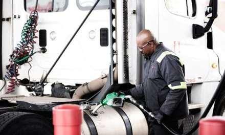 Ryder Introduces Ryder Mobile Fuel