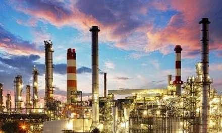 EIA: U.S. Refineries Are Running at Record-High Levels