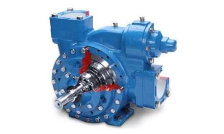 Blackmer® Releases New SGLWD Series Pumps Featuring Double Mechanical Seals
