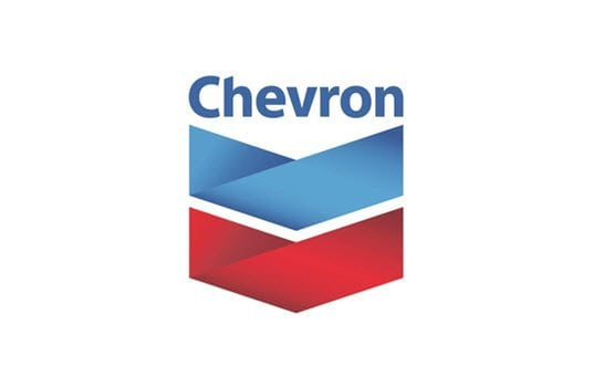 Chevron Names George Wall New President of Supply & Trading