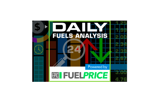 May 17, 2017: Oil Price Rally Falters