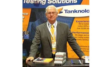 Tanknology Executive Vice President of Sales, Richard Schnabel, Announces Retirement
