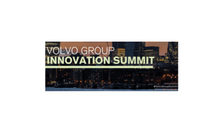 Volvo Group Innovation Summit to Focus on Transport in Smart Cities of the Future