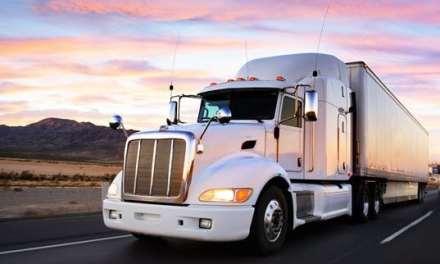 Trucking Industry Revenues Were $676.2 Billion in 2016