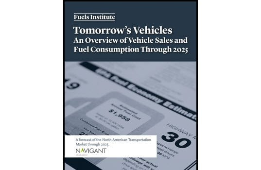 What Vehicles and Fuel Solutions Will Tomorrow Bring?