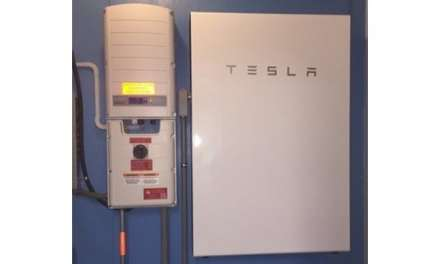 Yes Solar Solutions Brings the Tesla Powerwall to North Carolina
