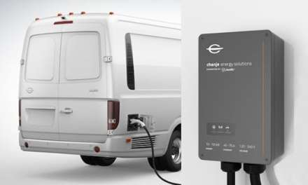 Chanje and eMotorWerks Partner on Energy-as-a-Service Vehicle Charging Platform for Electric Delivery Trucks