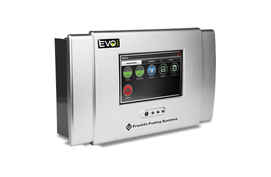 Franklin Fueling Systems Launches New Evo™ Series Family of Automatic Tank Gauges