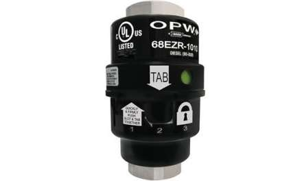 """OPW 68EZR Reconnectable Breakaway Valve Now Available in 1"""""""