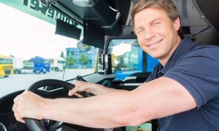 Vendor View: Do You Appreciate Your Drivers? Here Are Six Tips On How To Show You Really Care