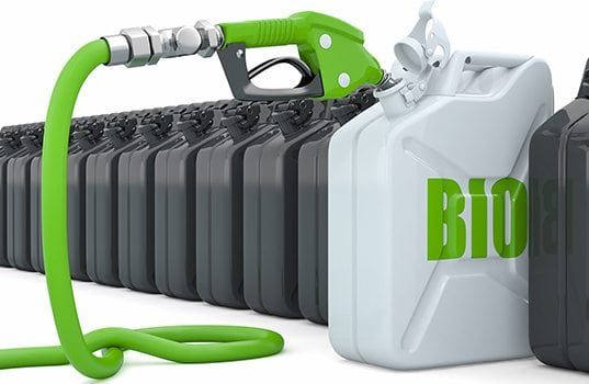 Fuel Marketers File Comments on EPA's RIN Market Proposal