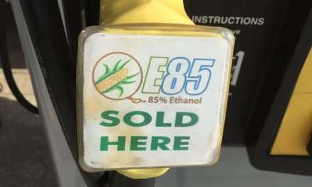 RFA Data: More than 4,000 U.S. Stations Offering E85