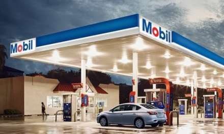 First Mobil-branded Service Stations to Open in Mexico
