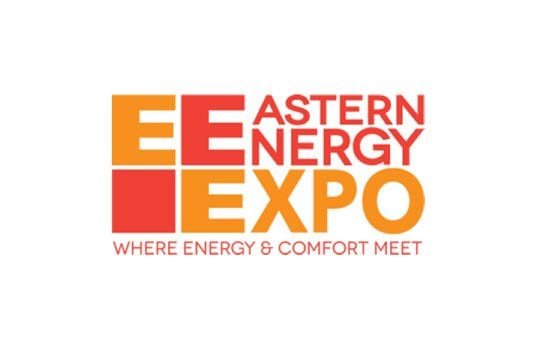 Eastern Energy Expo announces Show Sponsors and New Venue for 2020