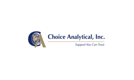 Choice Analytical Inc. Receives ASTM D8148-17 Method