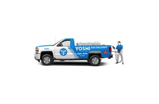ExxonMobil Invests in On-Demand Vehicle Care Startup