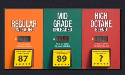 Will Higher Octane Fuels Make the Grade on the Forecourt?