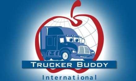 Trucker Buddy Boy Scout Event a Big Success