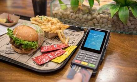 Verifone Launches Engage V400c, the First Touchscreen Countertop in Next Generation Family