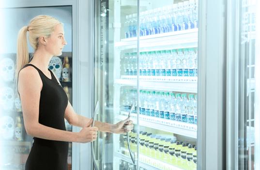 Anthony® Releases Enhanced  Vista Elite® All-Glass Zero Energy Door