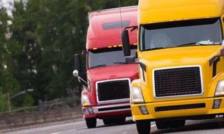CRU: Truck and Trailer Demand on Cruise Control