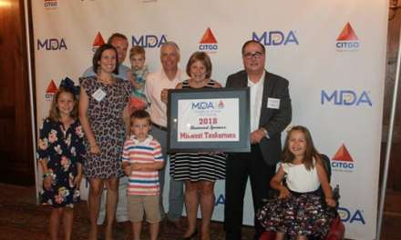 CITGO Driving for a Cure Golf Outing Raises a Record of $750,000 for the Muscular Dystrophy Association