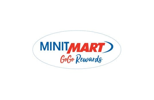 Minit Mart Launches GoGo Rewards