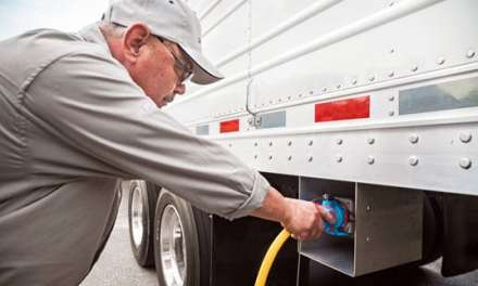 Electrification Project by Duke Energy and Golden State Foods to Save Fuel and Lower Emissions