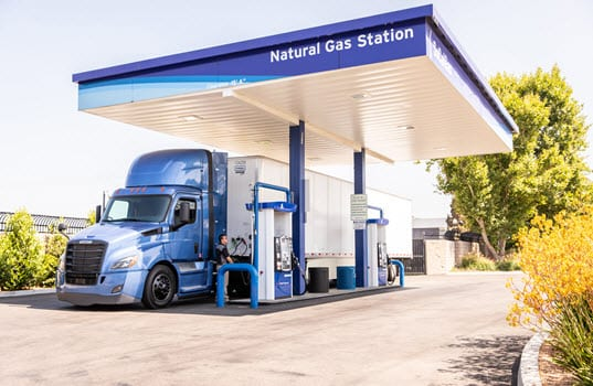 SoCalGas to Offer Renewable Natural Gas at its Fueling Stations for the First Time