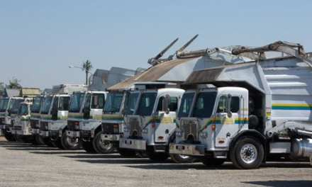 Turlock Scavenger Reports Significant Reduction in Maintenance Costs After Switching to Renewable Diesel