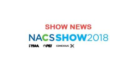 P97 Networks and Phillips 66 to Offer Fuel for a Year to Lucky Winners at NACS 2018