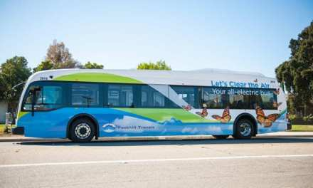 Burns & McDonnell Working With Transit Agency to Transform Depots for an Electrified Fleet