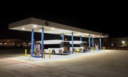 METRO Drives 10 million miles on CNG