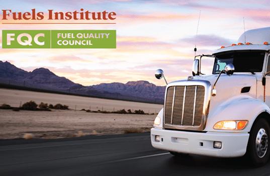 Diesel Fuel Quality Workshop